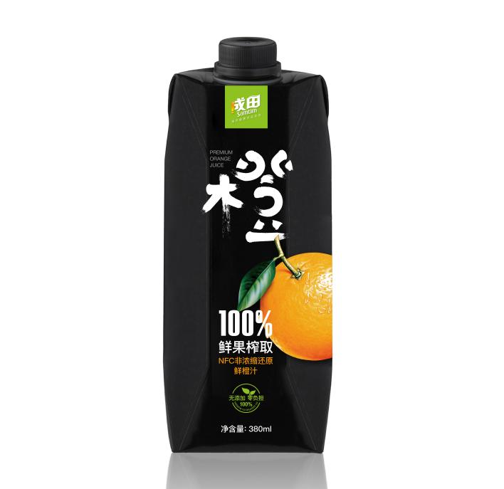 上海饮品包装设计