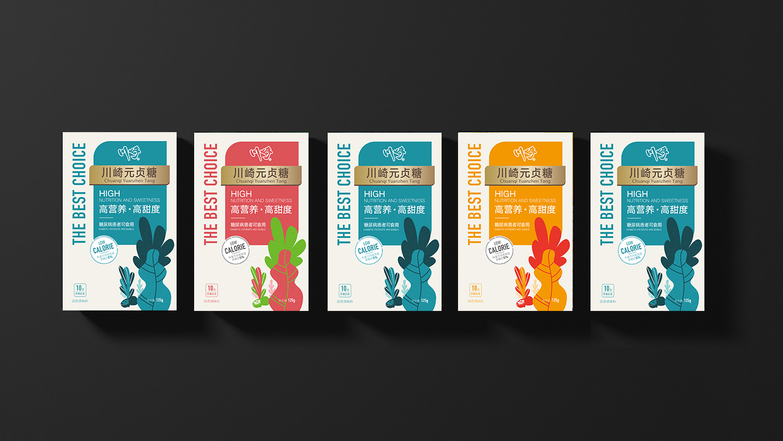 食品礼盒包装设计公司