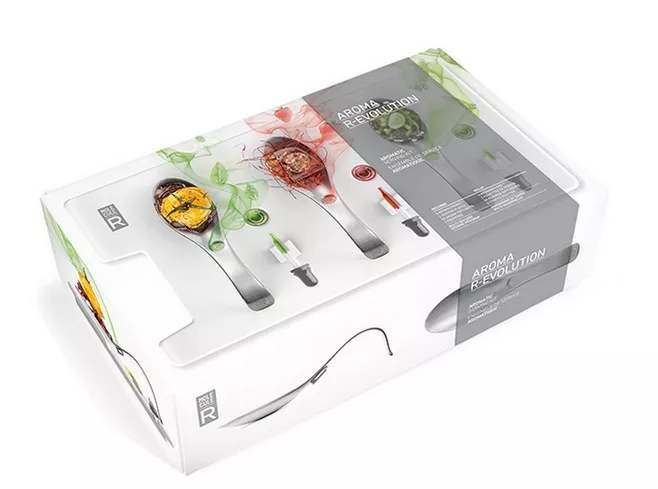 餐具创意包装设计