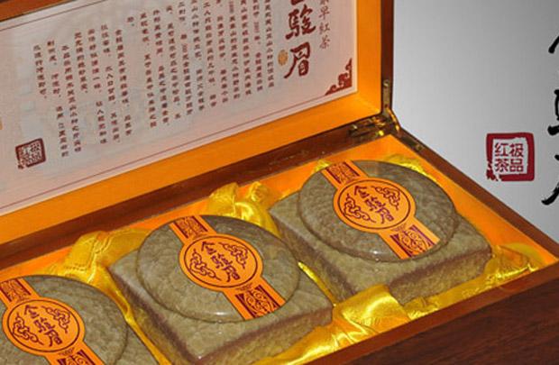 品牌茶叶包装设计公司